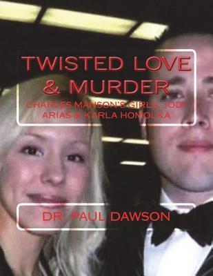 Twisted Love & Murder