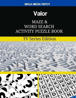 Valor Maze and Word ...