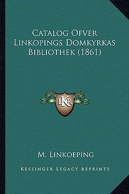 Catalog Ofver Linkop...