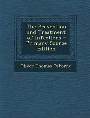 The Prevention and Treatment of Infections