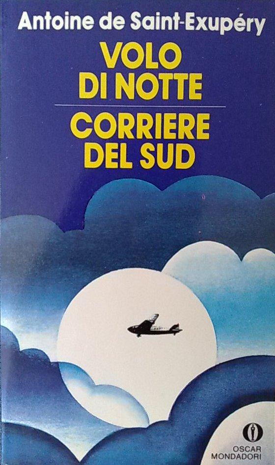 Volo di Notte - Corriere del Sud