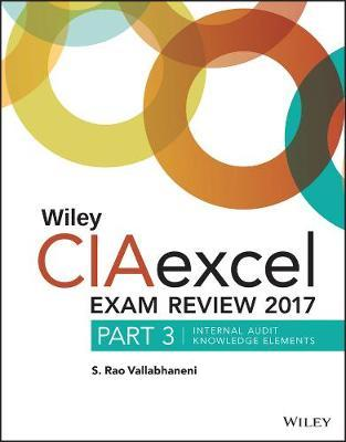 Wiley Ciaexcel Exam Review 2017