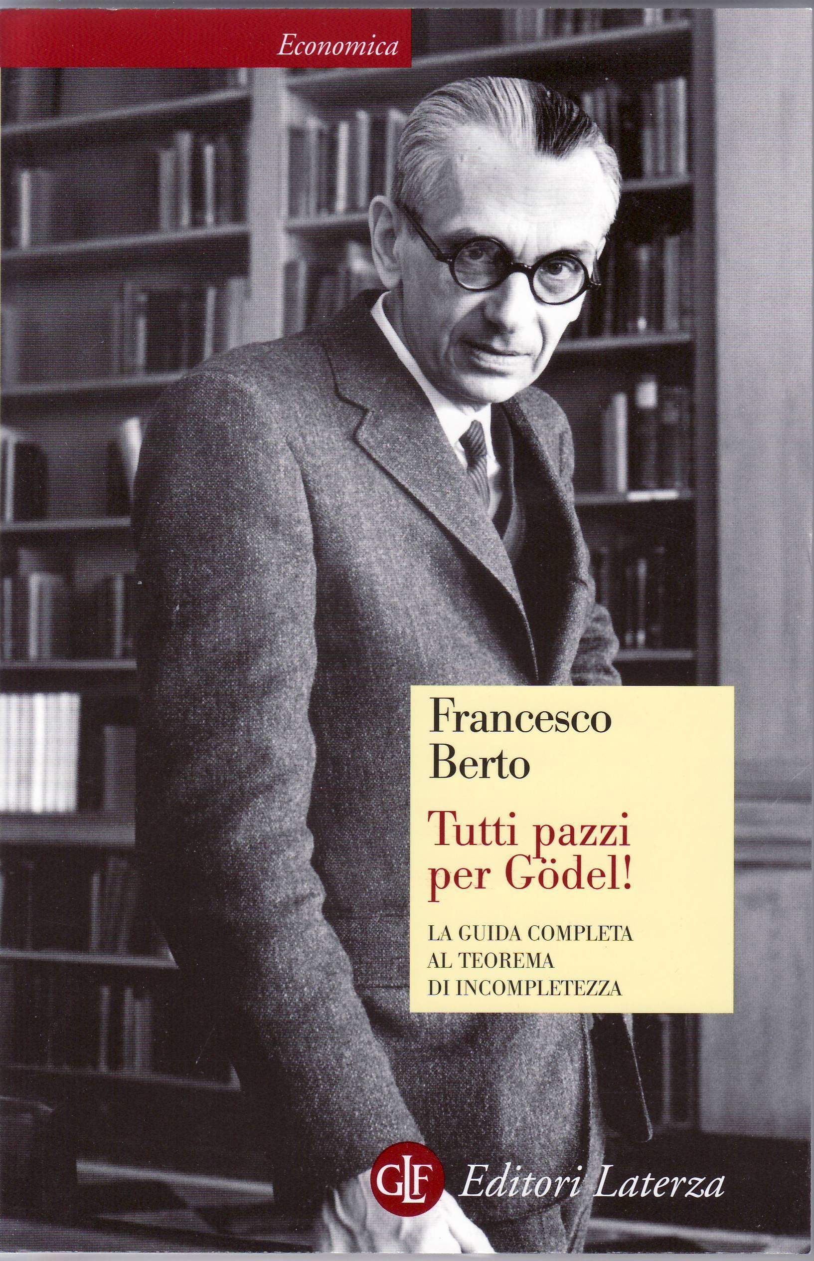 Tutti pazzi per Gödel!