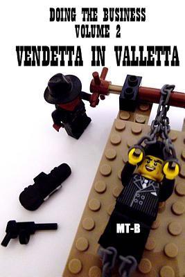 Vendetta in Valletta