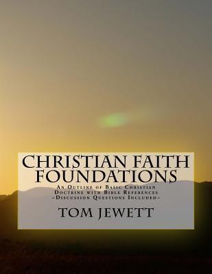 Christian Faith Foundations