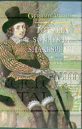 Tots els sonets de S...