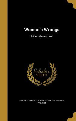 WOMANS WRONGS