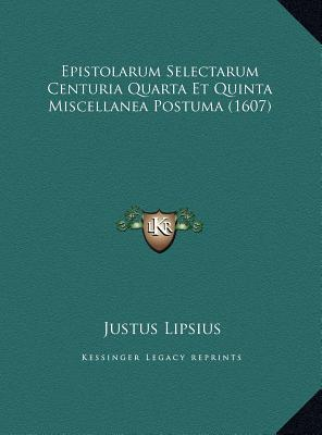 Epistolarum Selectar...