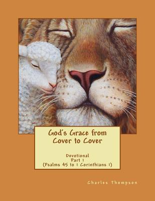 God's Grace from Cover to Cover Devotional