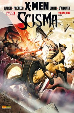 X-Men: Scisma n. 1 di 3