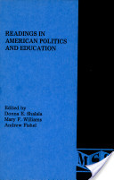 Readings in American Politics and Education