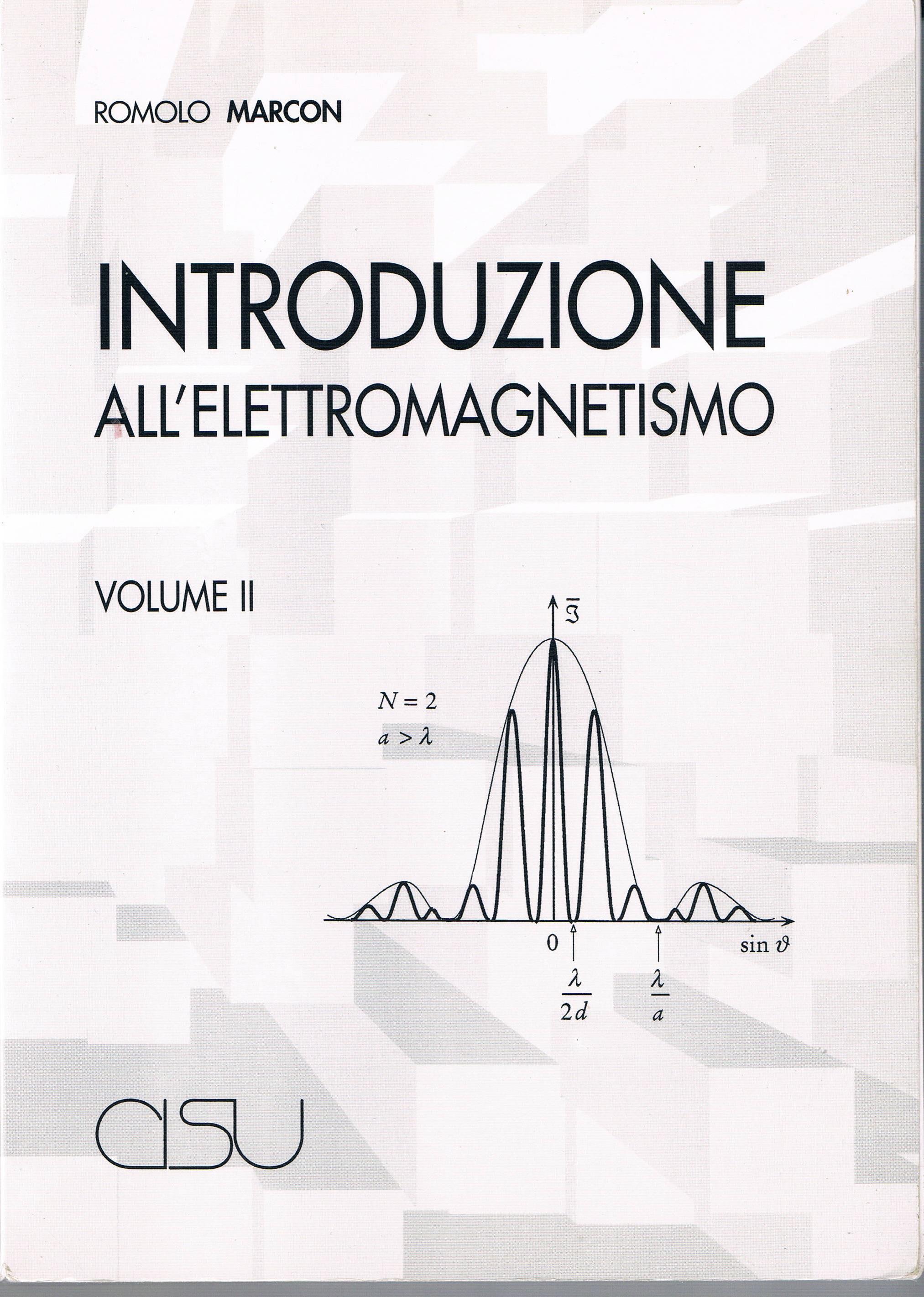 Introduzione all'elettromagnetismo [2]