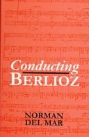 Conducting Berlioz