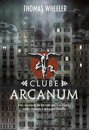 Clube Arcanum
