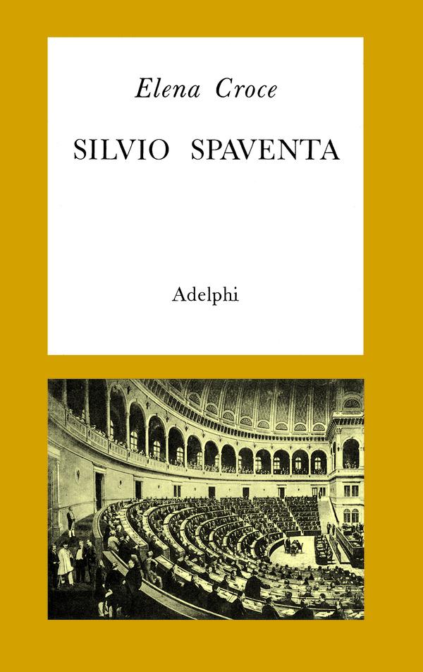 Silvio Spaventa
