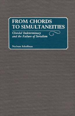 From Chords to Simultaneities