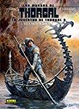 Los mundos de Thorgal. La juventud de Thorgal #2