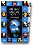 Les sept péchés capitaux Coffret 7 volumes : Orgueil.