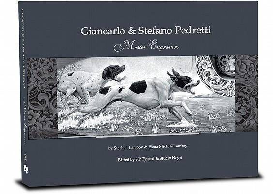 Giancarlo & Stefano Pedretti Master Engravers