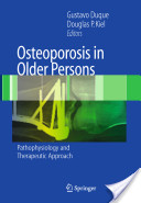 Osteoporosis in Older Persons
