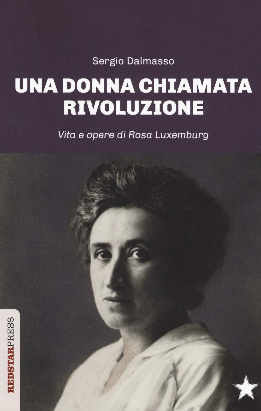 Una donna chiamata rivoluzione
