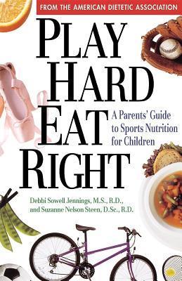 Play Hard, Eat Right