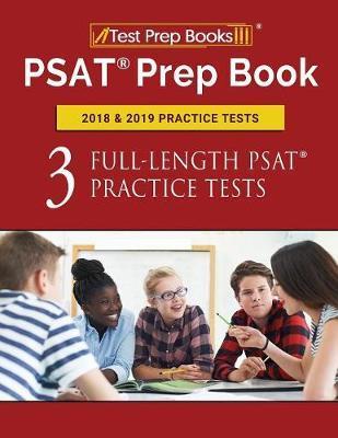 PSAT Prep Book 2018 ...
