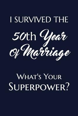 I Survived The 50th ...