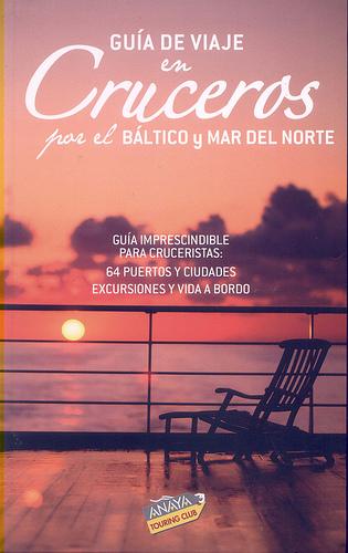 GUIA DE VIAJE EN CRUCERO POR EL MAR DEL NORTE Y BALTICO 2008