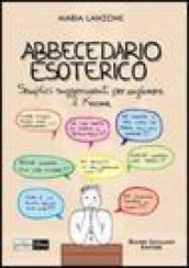 Abbecedario Esoterico