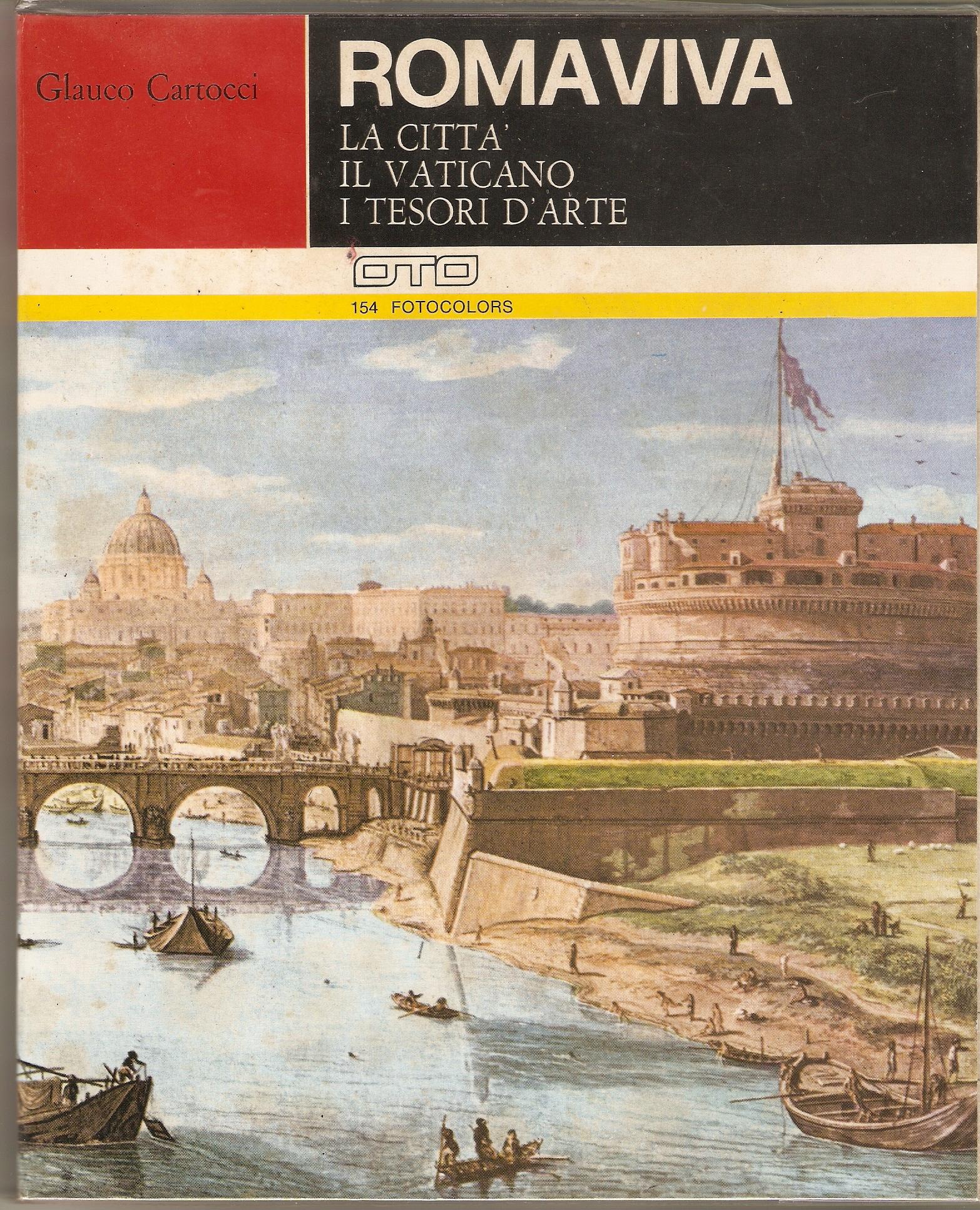 Romaviva e il Vaticano