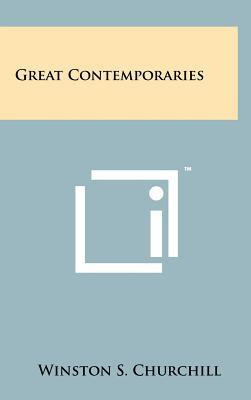Great Contemporaries