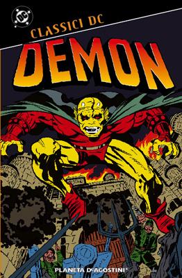 Classici DC - Demon