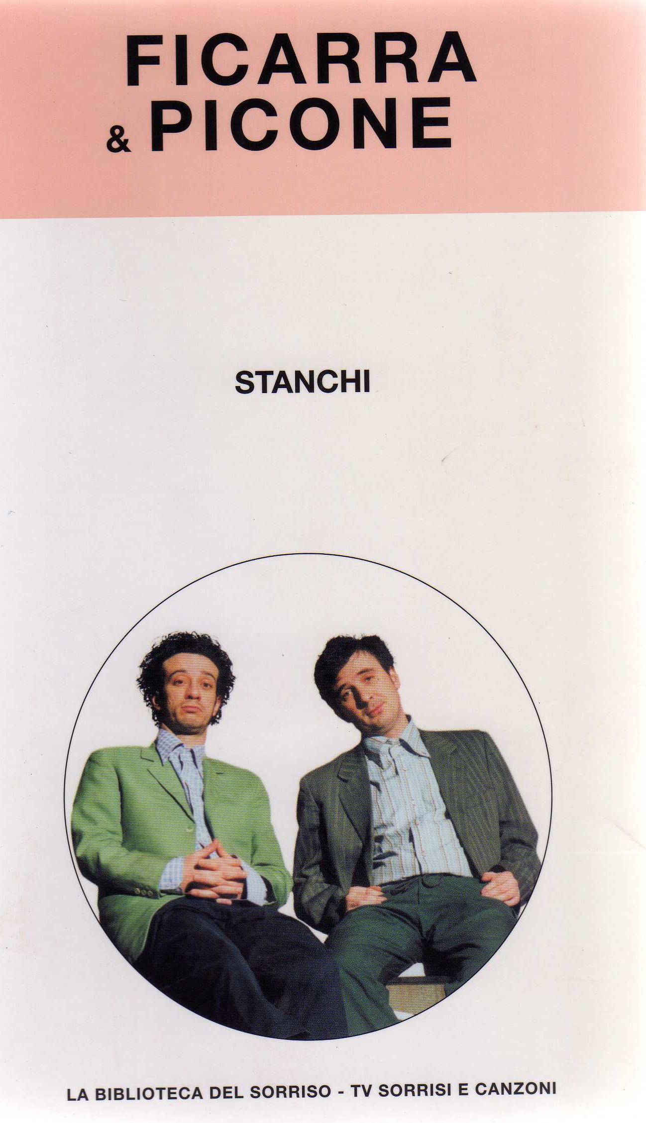 Stanchi