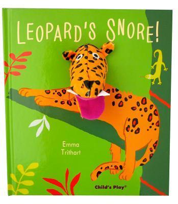 Leopard's Snore