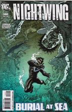 Nightwing Vol.2 #146