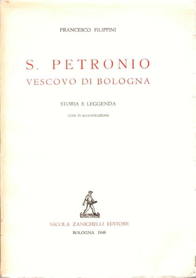 S. Petronio vescovo di Bologna