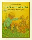 The Velveteen Rabbit...