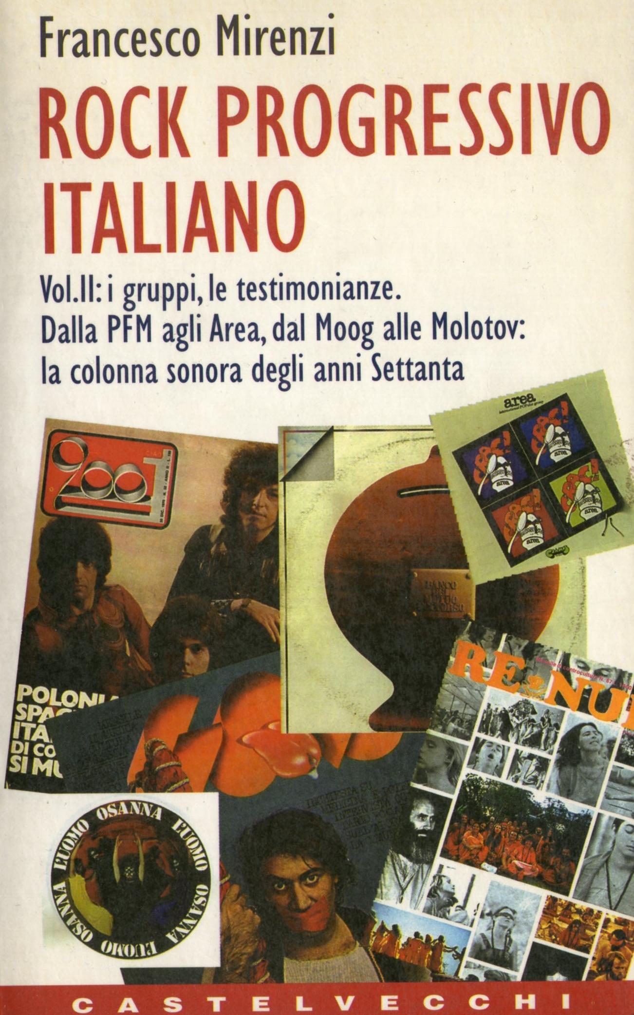 Rock progressivo italiano Vol.II