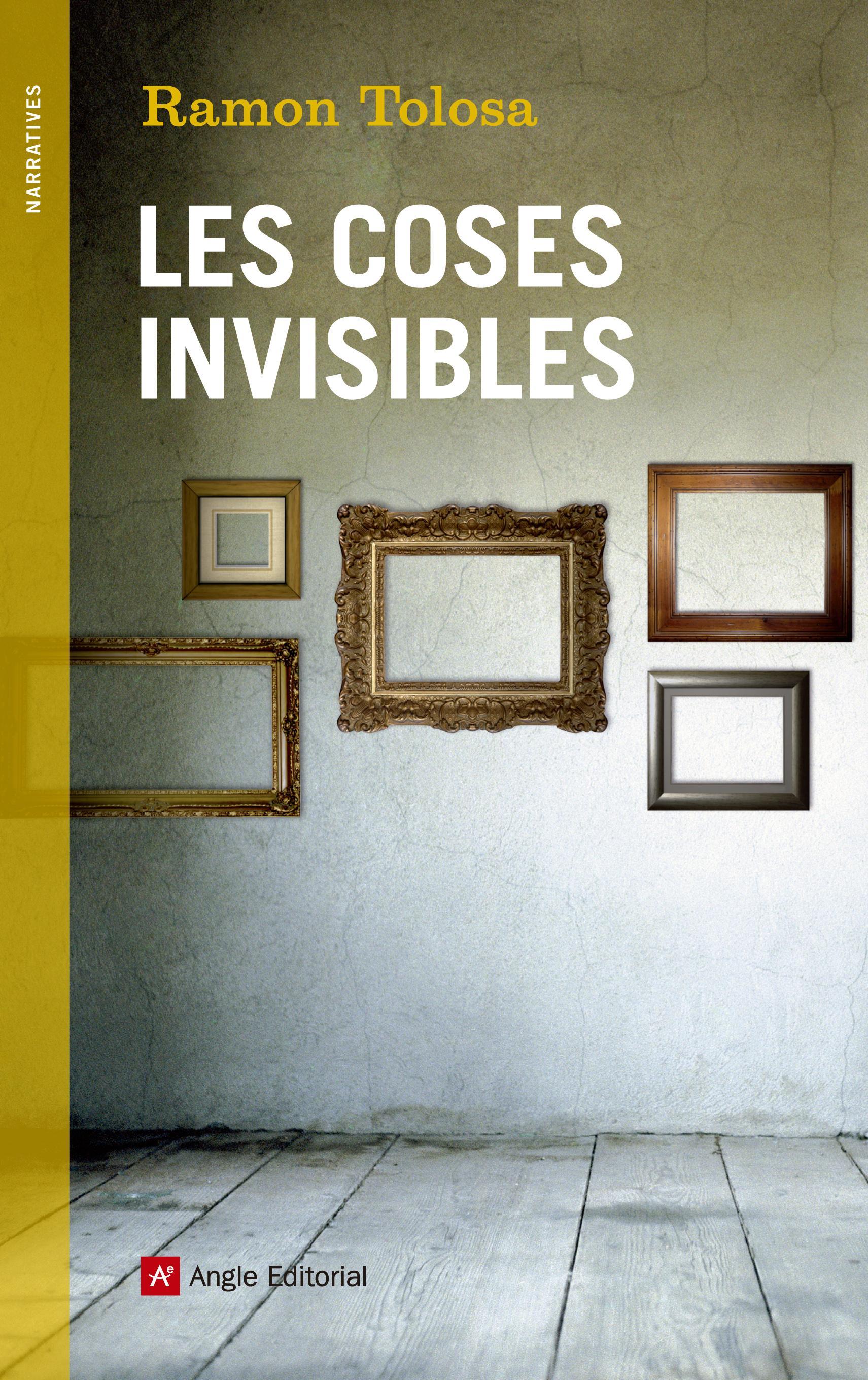 Les coses invisibles