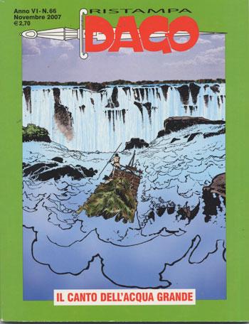 Ristampa Dago n. 66