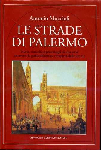 Le strade di Palermo