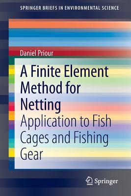 A Finite Element Method for Netting