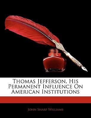 Thomas Jefferson, Hi...