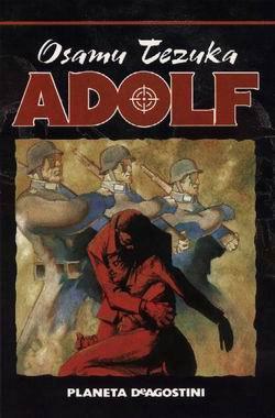 Adolf #1 (de 5)