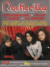 Rockerilla n.117 (maggio 1990)