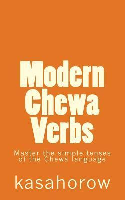 Modern Chewa Verbs