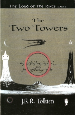 The Lord of the Rings Part II: The Two Towers