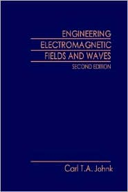 Engineering Electromagnetic Fields and Waves
