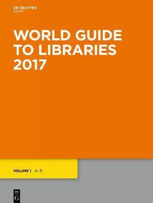 World Guide to Libra...